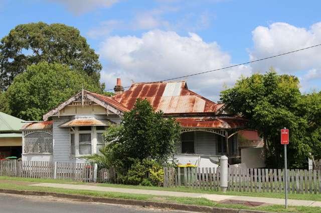 1 Bungay Road, Wingham NSW 2429