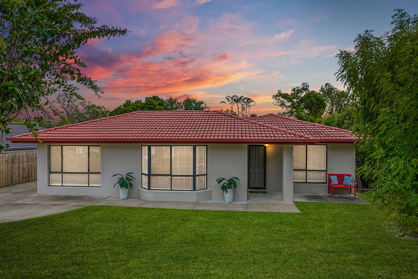 Main view of Homely house listing, 6 Randwick Street, Capalaba QLD 4157