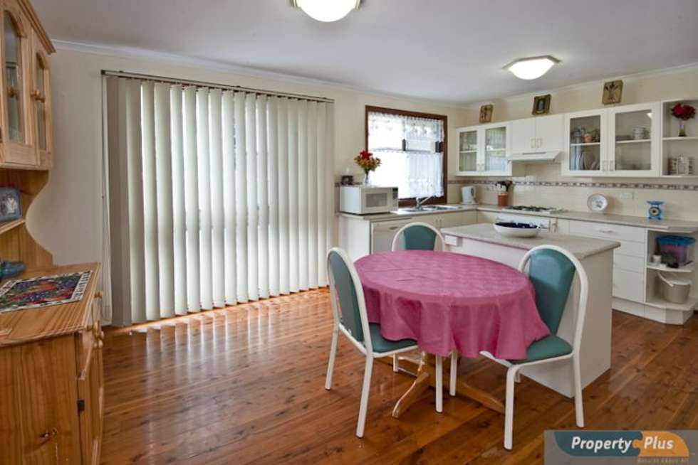 Second view of Homely house listing, 27 St Clair Ave, St Clair NSW 2759