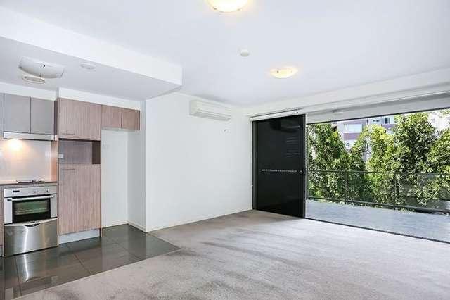 19/31 Ramsgate Street, Kelvin Grove QLD 4059