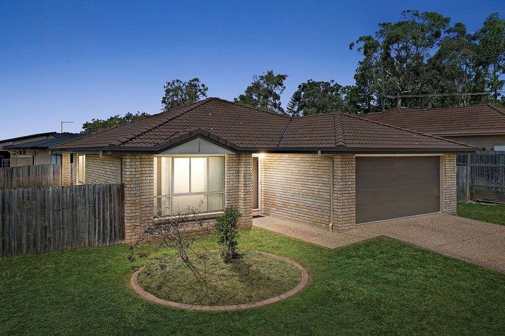 Main view of Homely house listing, 4 Barron Street, Morayfield, QLD 4506
