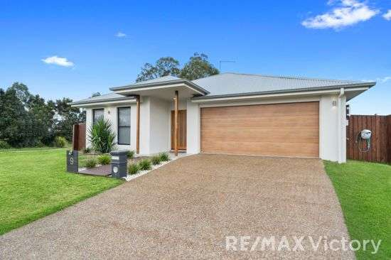 Main view of Homely house listing, 9 Arcadia Street, Upper Caboolture, QLD 4510