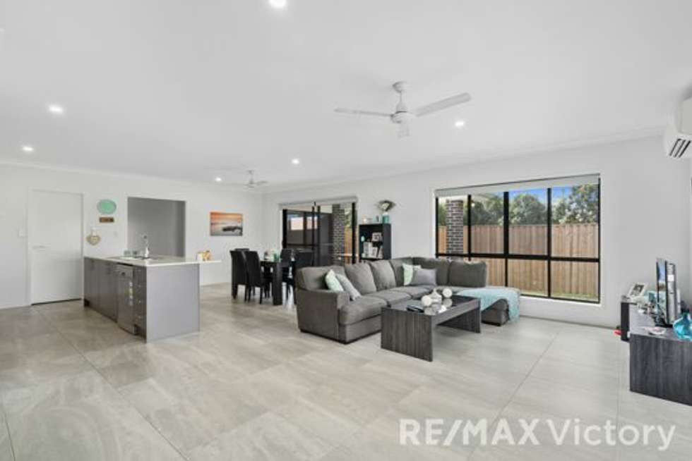 Third view of Homely house listing, 9 Arcadia Street, Upper Caboolture QLD 4510