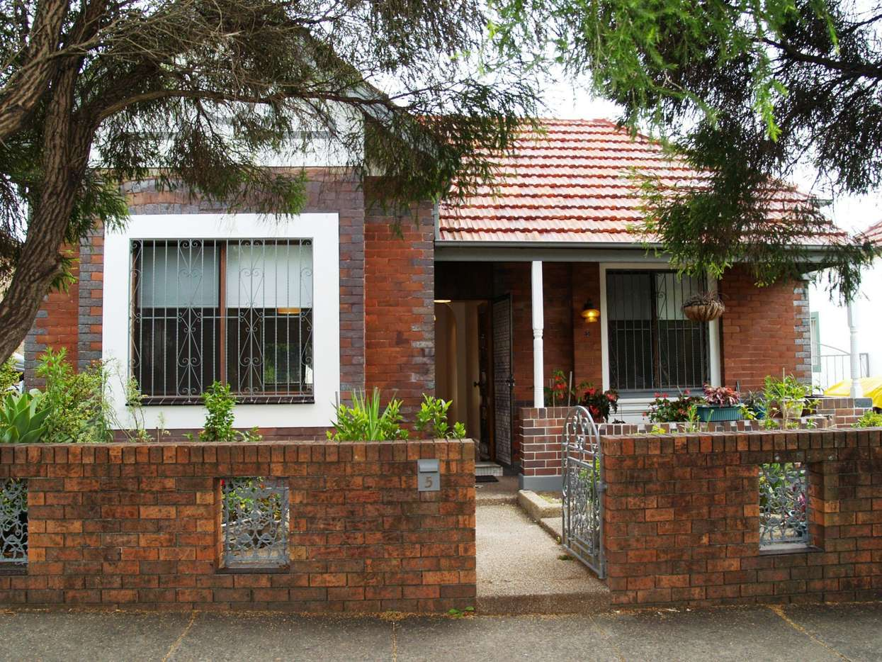 Main view of Homely house listing, 5 May Street, Dulwich Hill, NSW 2203