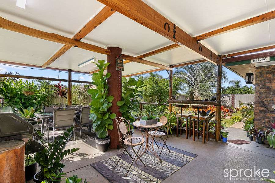 Main view of Homely house listing, 1 Musgrave Close, Kawungan, QLD 4655