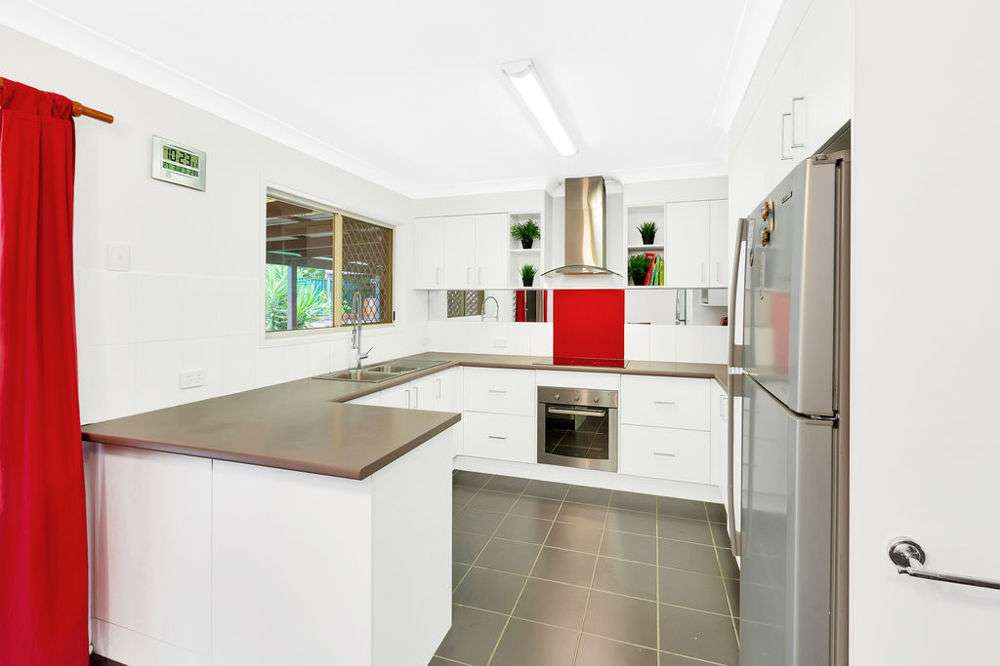 Main view of Homely house listing, 17 COLBURN CT, Boronia Heights, QLD 4124