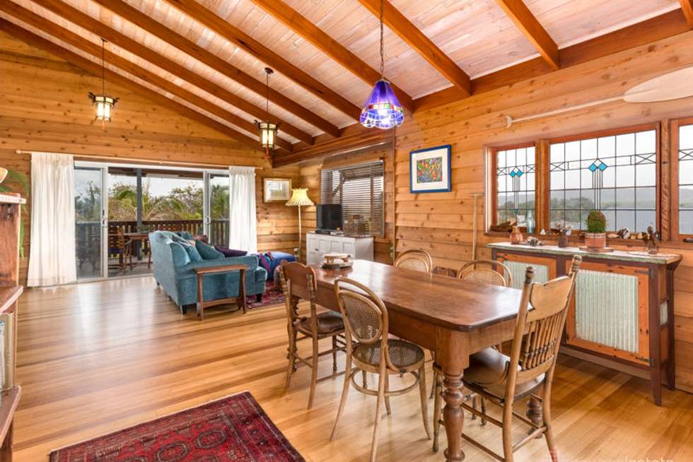 Second view of Homely house listing, 58 Dammerel Crescent, Emerald Beach NSW 2456