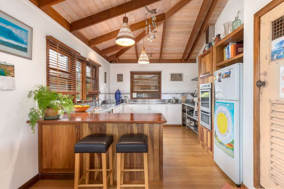 Third view of Homely house listing, 58 Dammerel Crescent, Emerald Beach NSW 2456