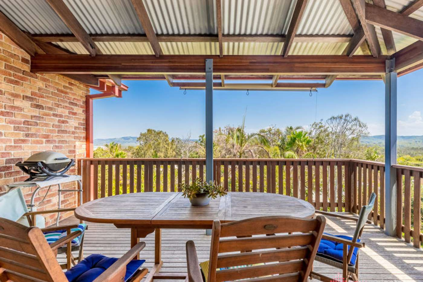 Seventh view of Homely house listing, 58 Dammerel Crescent, Emerald Beach NSW 2456