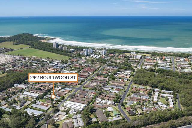 2/62 Boultwood Street, Coffs Harbour NSW 2450