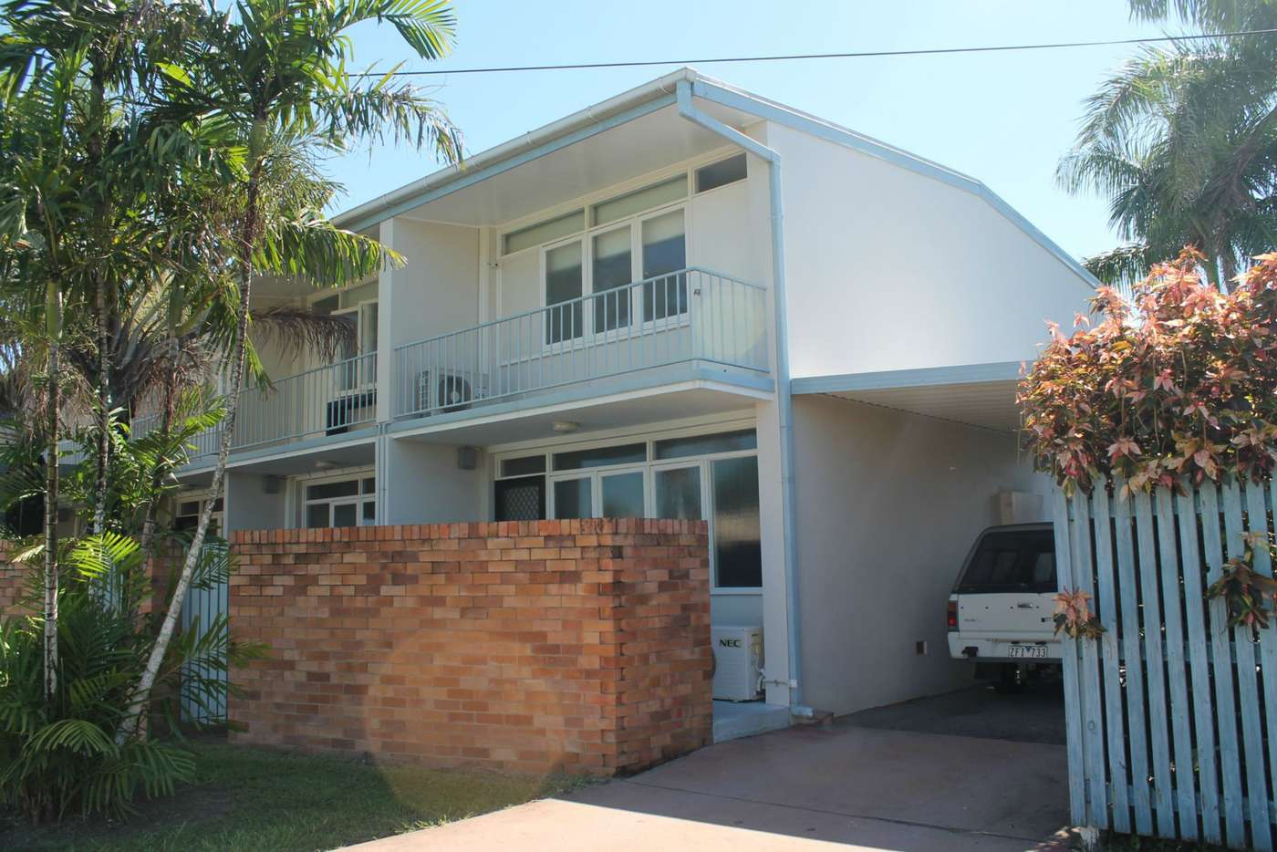 Main view of Homely unit listing, 10/331 Shakespeare Street, Mackay QLD 4740