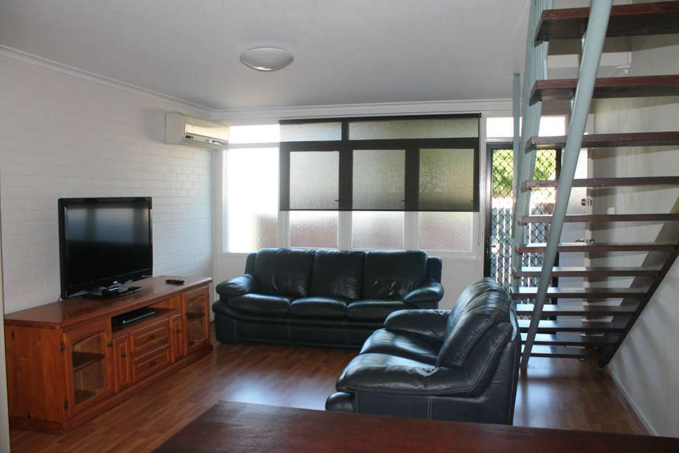 Second view of Homely unit listing, 10/331 Shakespeare Street, Mackay QLD 4740