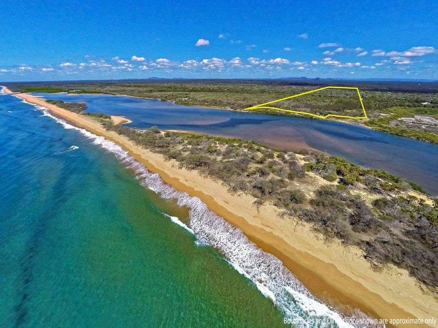 Main view of Homely  listing, Lot 3 Fingerfield Road, Baffle Creek, QLD 4674
