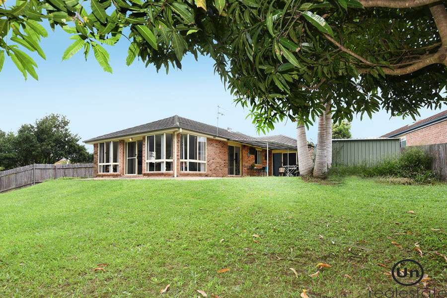 Main view of Homely house listing, 18 Cordwell Grove, Boambee East, NSW 2452