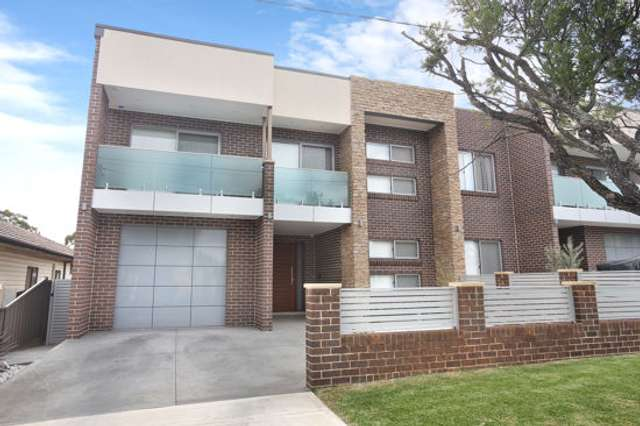 4 Cameron Ave, Bass Hill NSW 2197