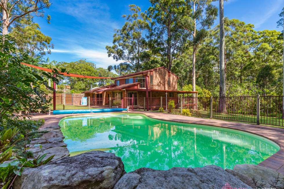 Second view of Homely house listing, 6 Gwen Close, Emerald Beach NSW 2456