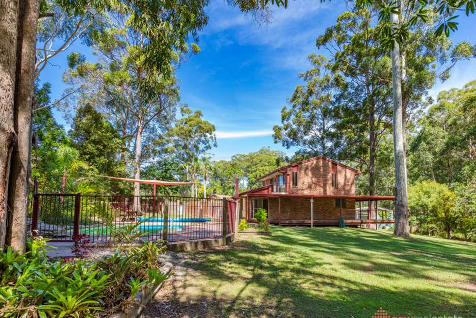 Third view of Homely house listing, 6 Gwen Close, Emerald Beach NSW 2456
