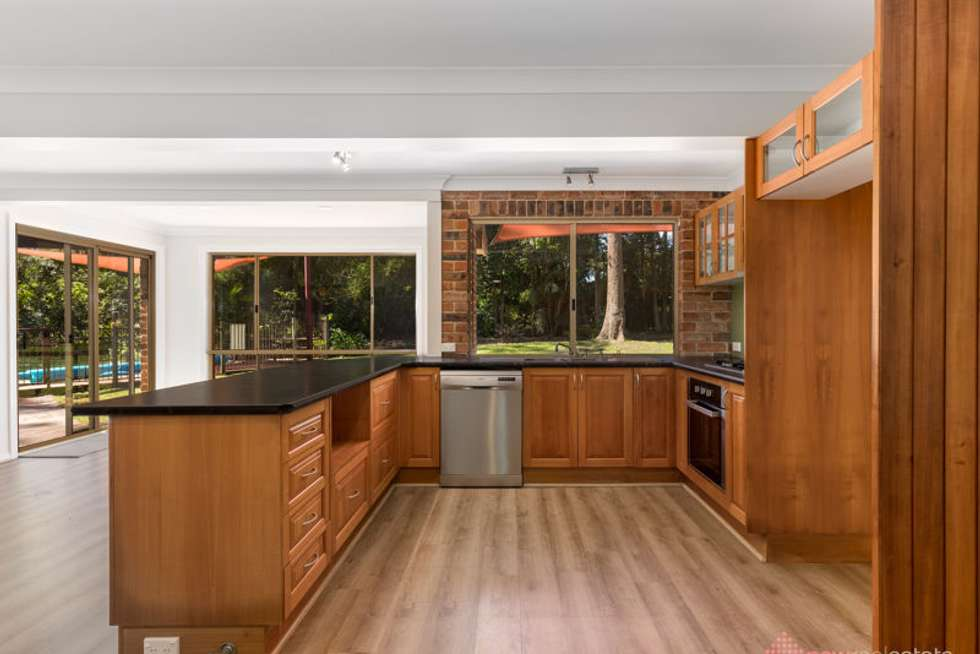 Fourth view of Homely house listing, 6 Gwen Close, Emerald Beach NSW 2456
