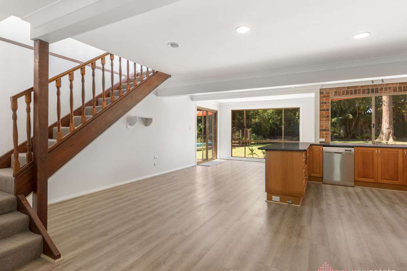 Fifth view of Homely house listing, 6 Gwen Close, Emerald Beach NSW 2456
