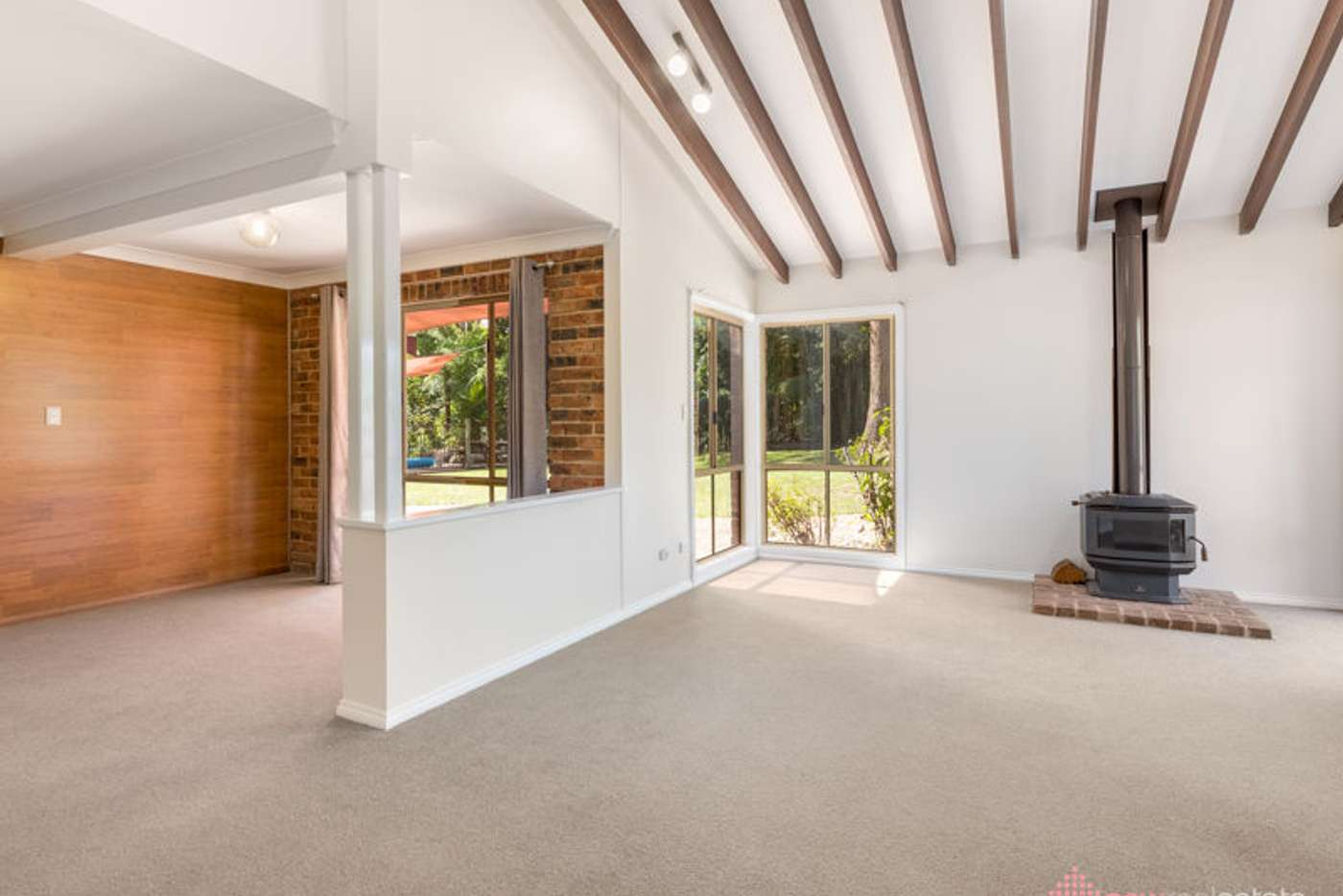 Sixth view of Homely house listing, 6 Gwen Close, Emerald Beach NSW 2456