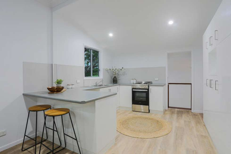Second view of Homely house listing, 504 Mackay-Habana Road, Nindaroo QLD 4740