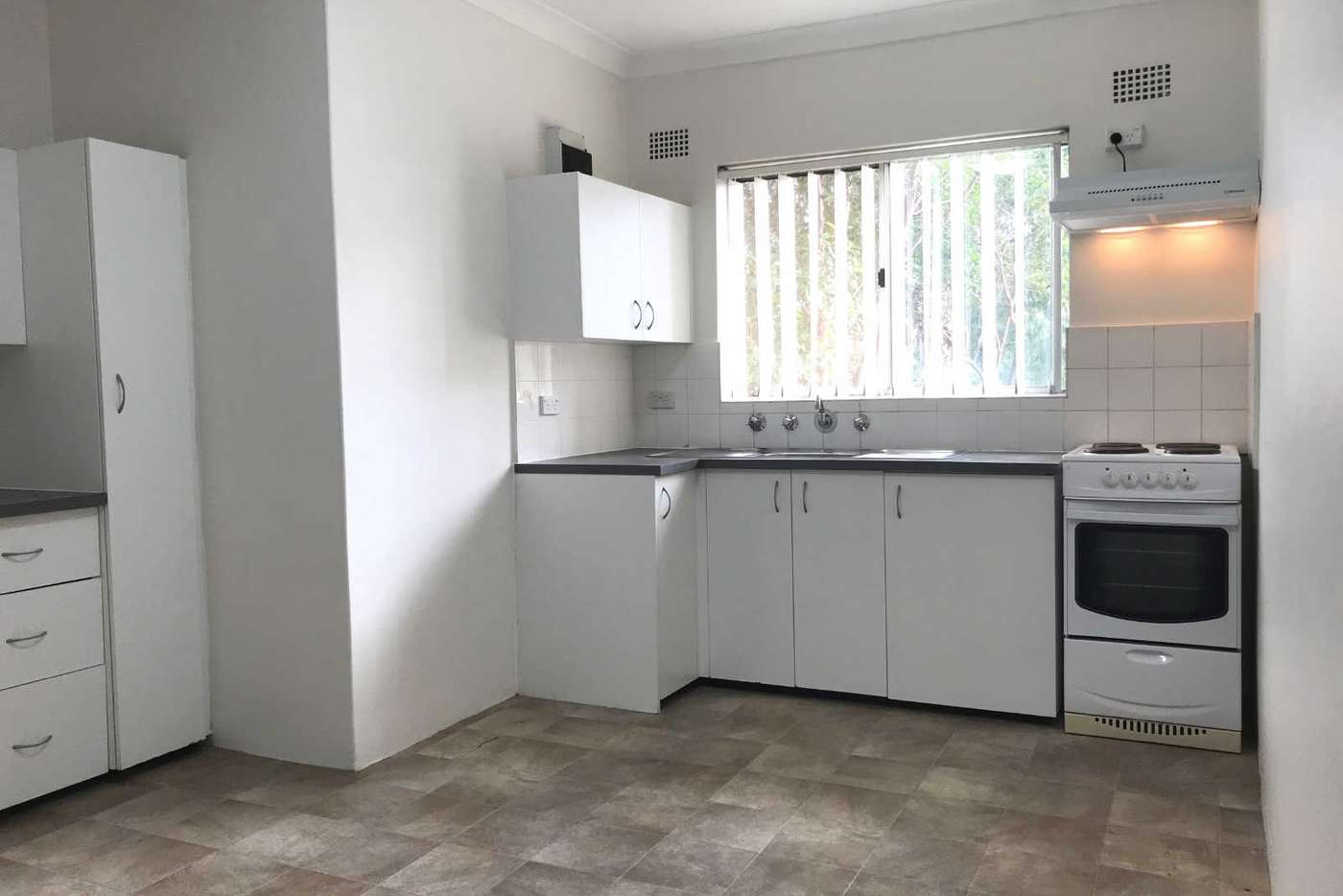 Main view of Homely unit listing, 05/20 Walker Street, Merrylands NSW 2160