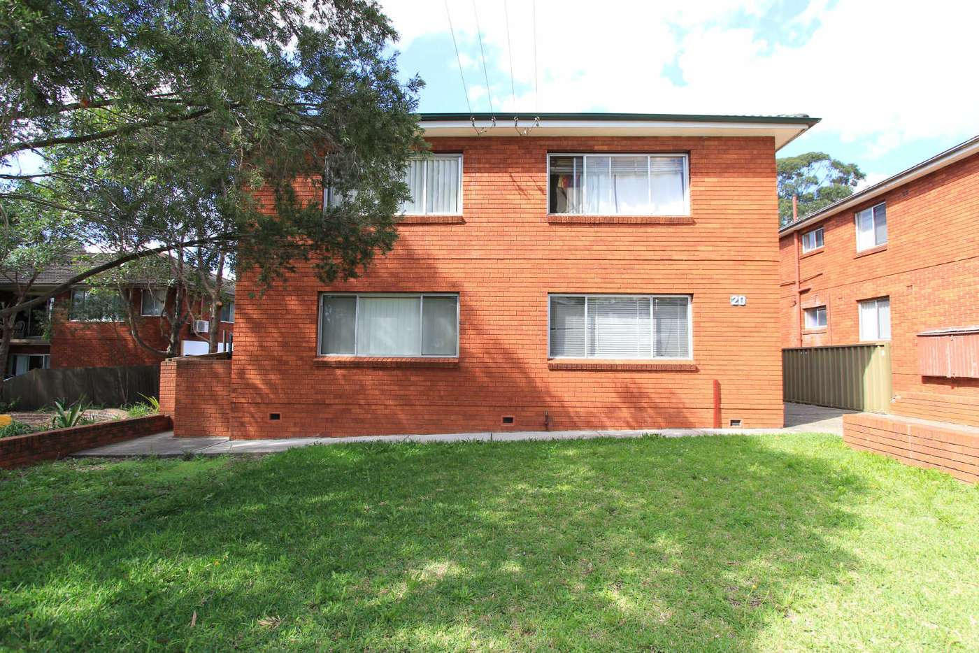 Sixth view of Homely unit listing, 05/20 Walker Street, Merrylands NSW 2160