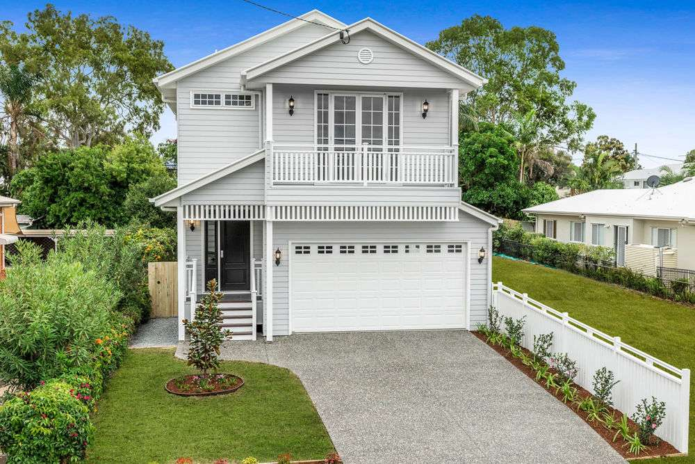Main view of Homely house listing, 39 Davidson Street, Wynnum, QLD 4178