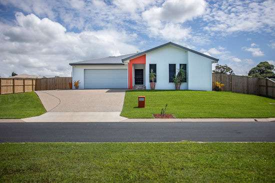 Main view of Homely house listing, 25 Audrey Circuit, Richmond, QLD 4740
