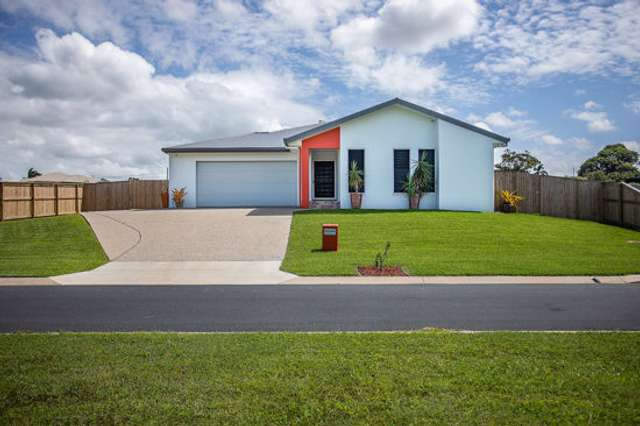 25 Audrey Circuit, Richmond QLD 4740