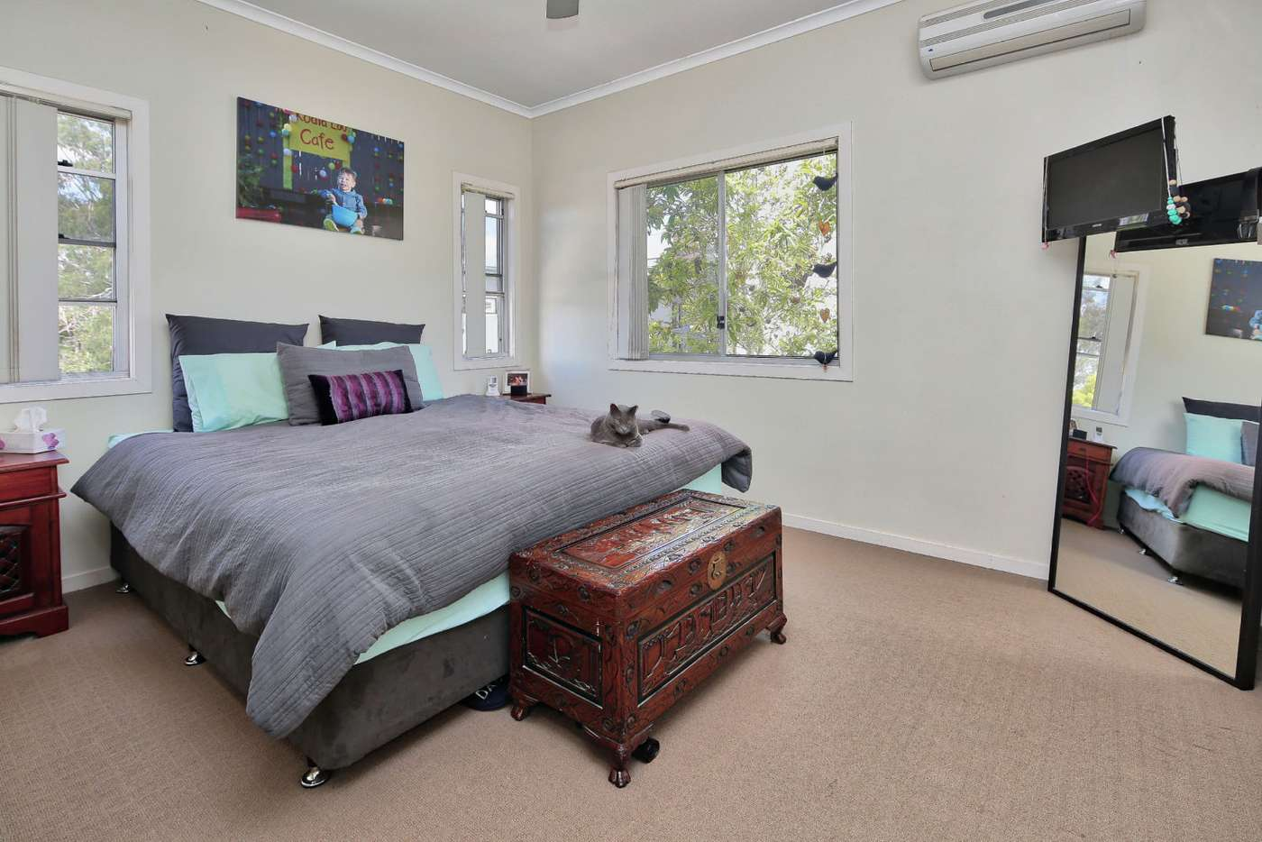 Main view of Homely townhouse listing, 3/27 Anzac Road, Carina Heights QLD 4152