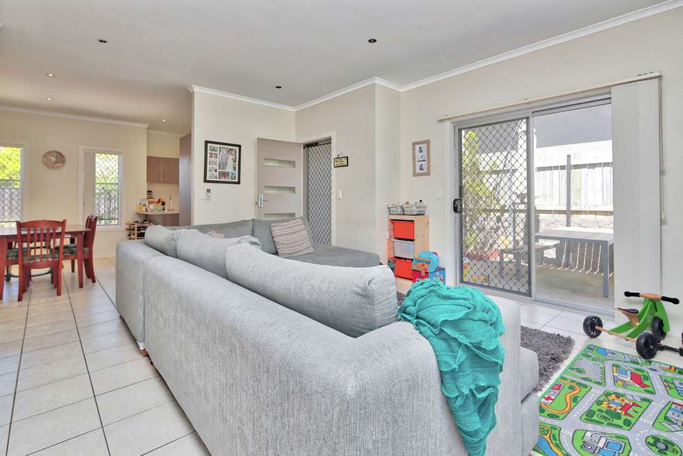 Second view of Homely townhouse listing, 3/27 Anzac Road, Carina Heights QLD 4152