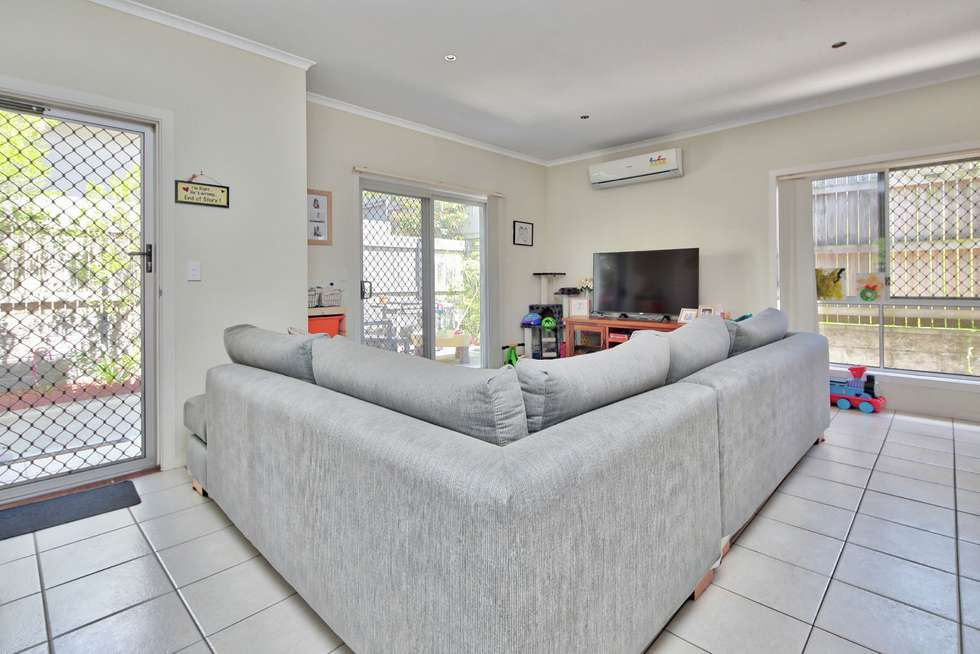 Fourth view of Homely townhouse listing, 3/27 Anzac Road, Carina Heights QLD 4152