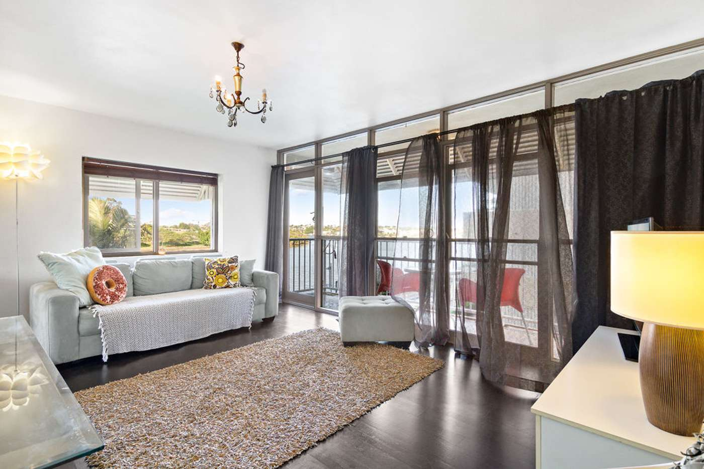 Main view of Homely unit listing, 11/64 Thorn Street, Kangaroo Point QLD 4169