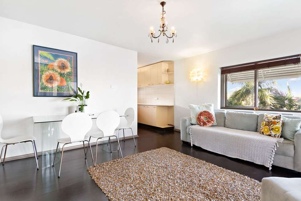 Third view of Homely unit listing, 11/64 Thorn Street, Kangaroo Point QLD 4169