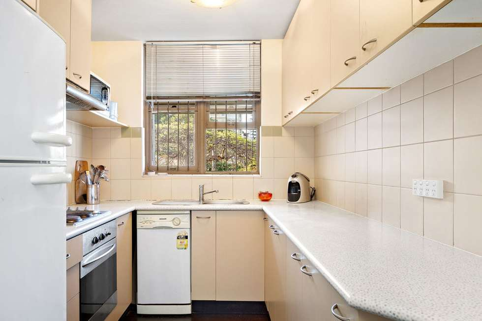 Fourth view of Homely unit listing, 11/64 Thorn Street, Kangaroo Point QLD 4169