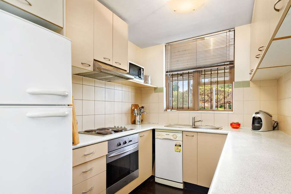 Fifth view of Homely unit listing, 11/64 Thorn Street, Kangaroo Point QLD 4169