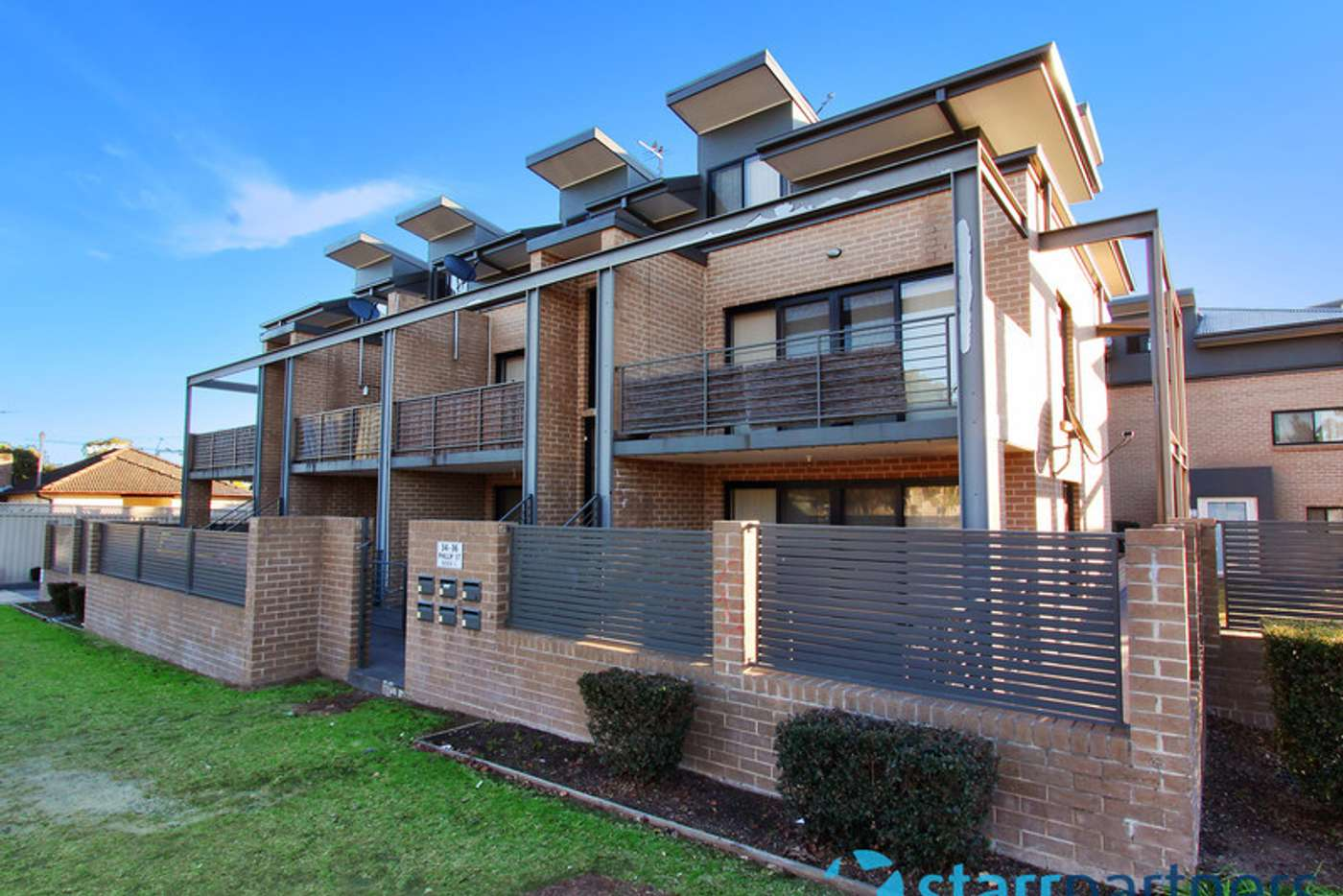 Main view of Homely unit listing, 5C/34 Phillip Street, St Marys NSW 2760