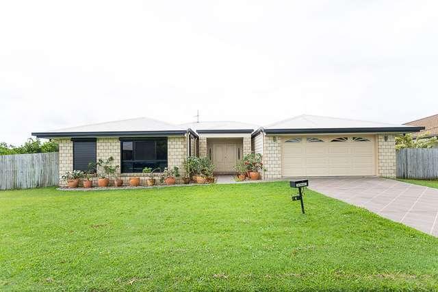 6 Botanical Drive, Ooralea QLD 4740