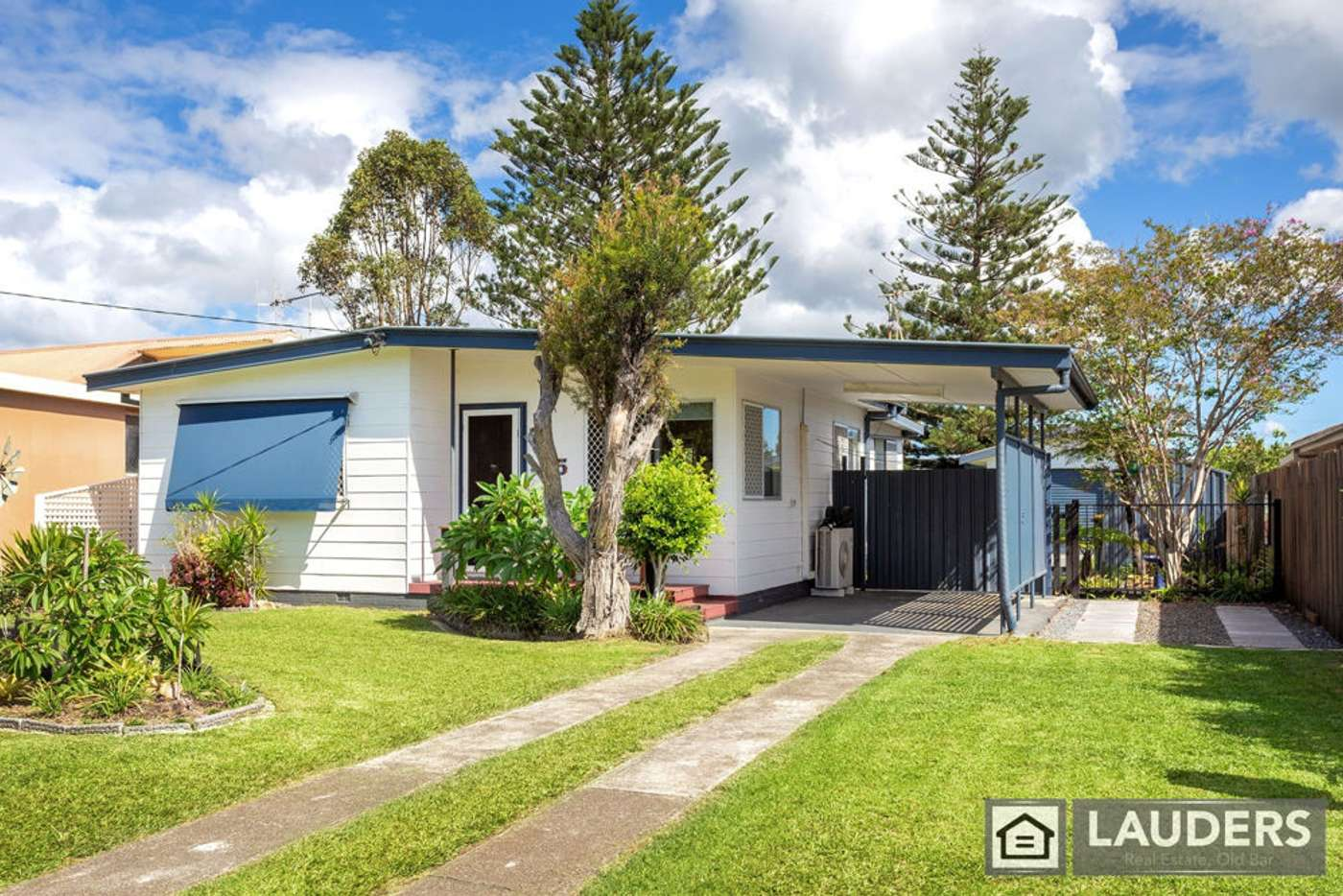 Main view of Homely house listing, 15 Richardson Street, Old Bar NSW 2430
