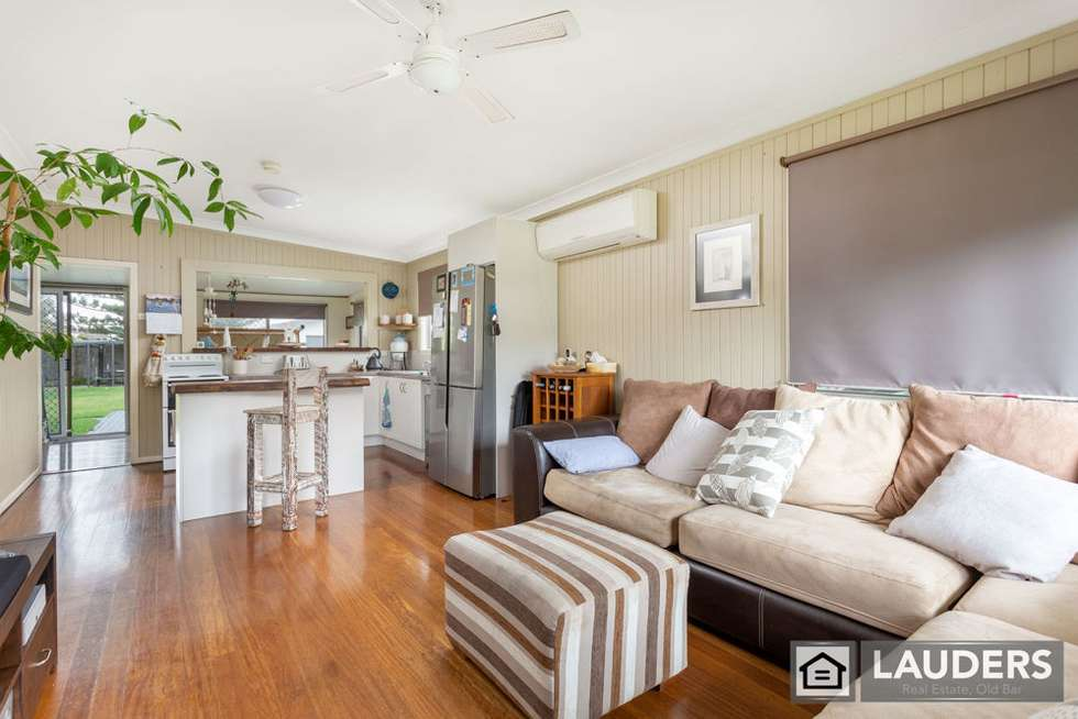 Second view of Homely house listing, 15 Richardson Street, Old Bar NSW 2430