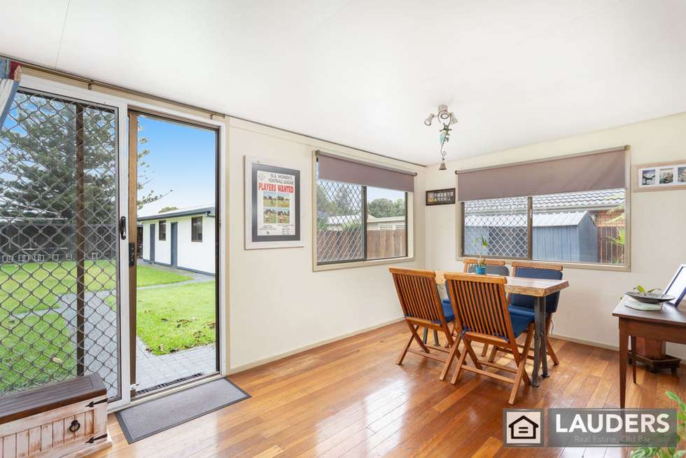 Fourth view of Homely house listing, 15 Richardson Street, Old Bar NSW 2430