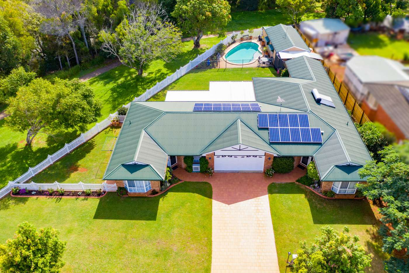 Main view of Homely house listing, 58 Aspect Drive, Victoria Point QLD 4165