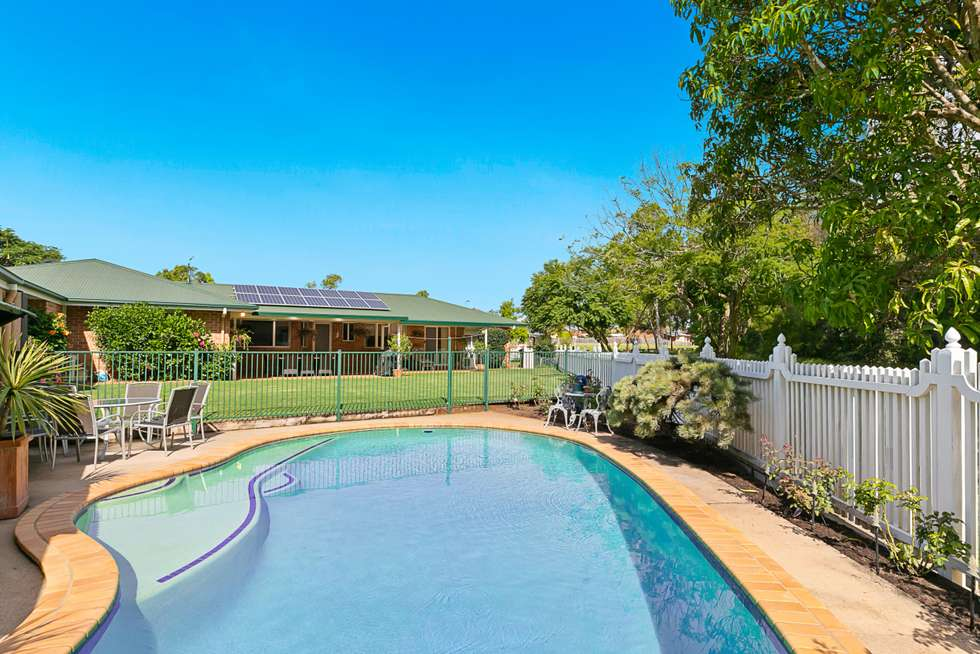 Second view of Homely house listing, 58 Aspect Drive, Victoria Point QLD 4165