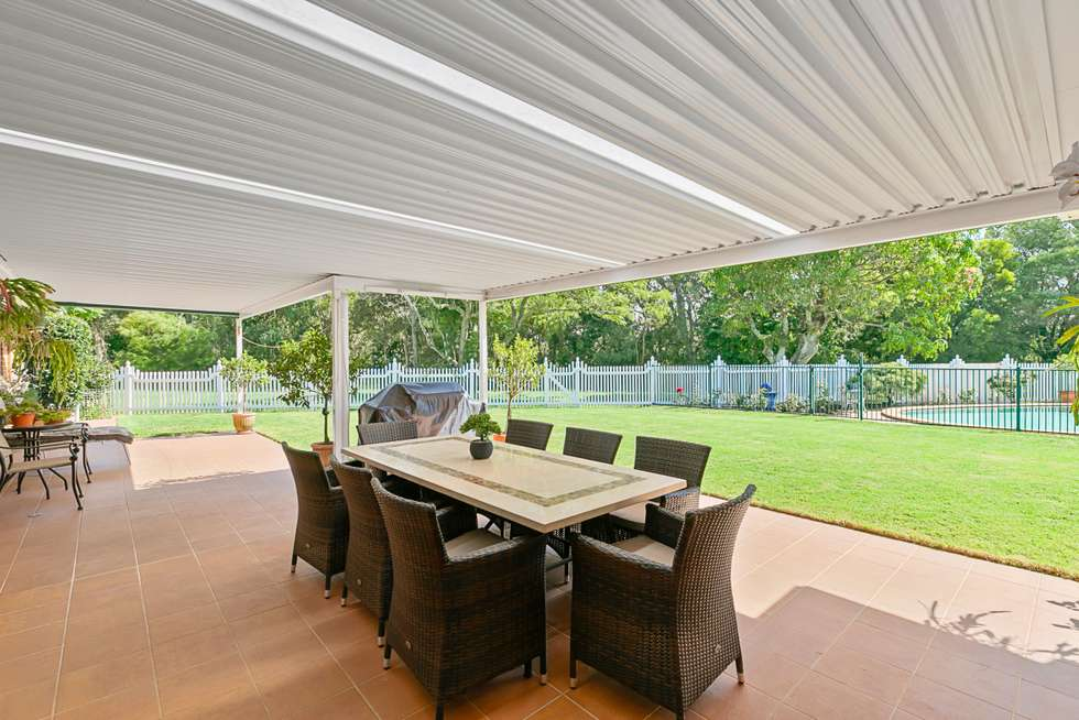 Third view of Homely house listing, 58 Aspect Drive, Victoria Point QLD 4165