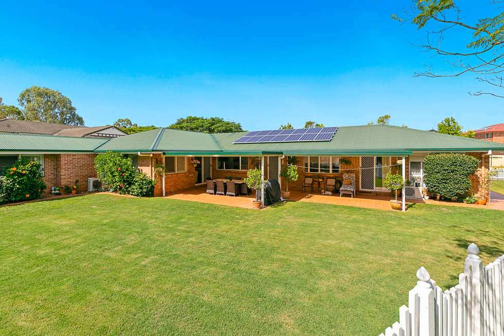 Fifth view of Homely house listing, 58 Aspect Drive, Victoria Point QLD 4165