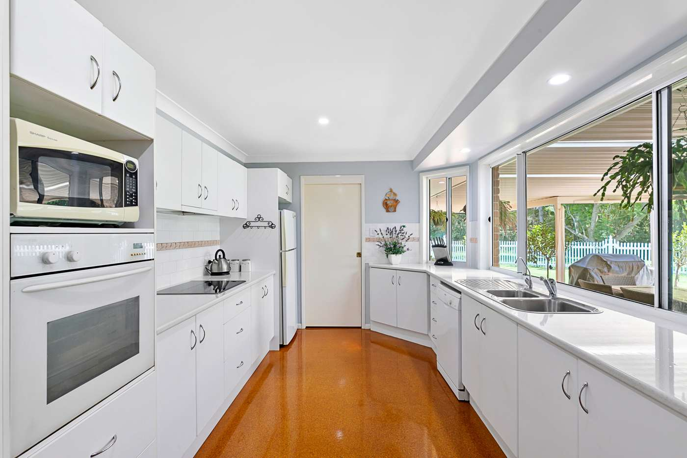 Seventh view of Homely house listing, 58 Aspect Drive, Victoria Point QLD 4165