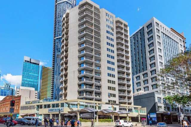 160 Roma St, Brisbane City QLD 4000