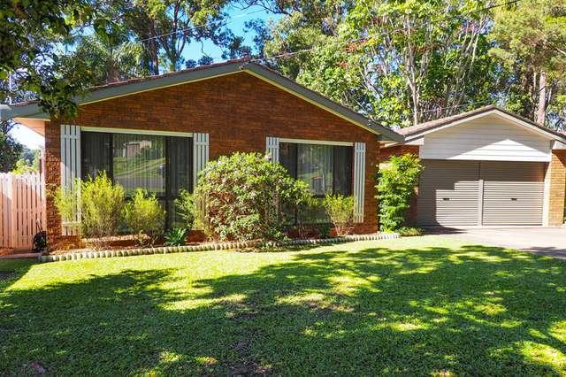 4 Burridge Avenue, North Boambee Valley NSW 2450