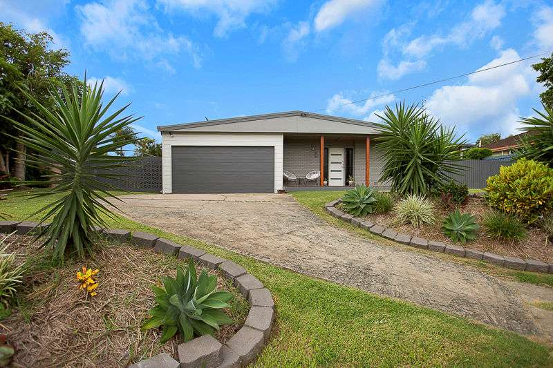 Main view of Homely house listing, 9 willetts Road, Mount Pleasant, QLD 4740